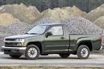 Chevrolet Colorado 150