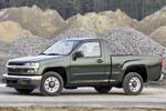 Chevrolet Colorado 150