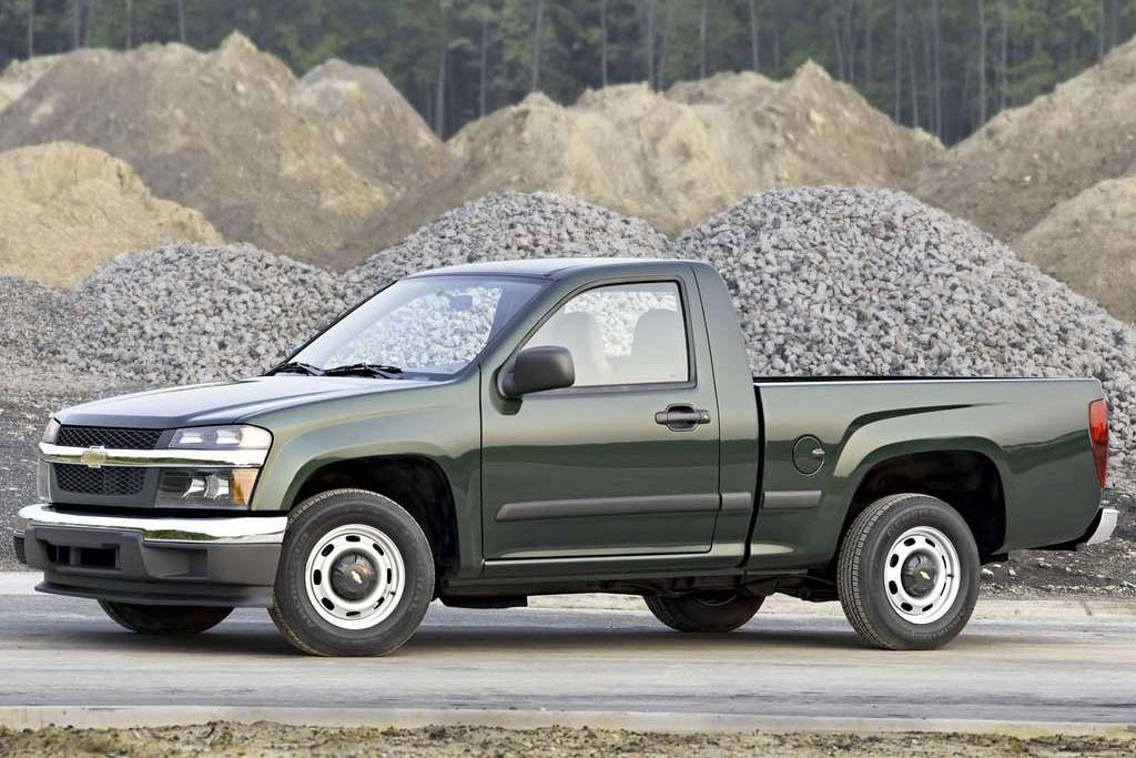 Used Chevy Colorado For Sale >> Used Chevrolet Colorado For Sale Buy Cheap Pre Owned Chevy