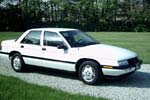 Chevrolet Corsica 150