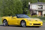 Chevrolet Corvette 150