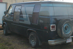 Used Chevrolet G20 Van