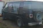 Chevrolet G20 Van 150
