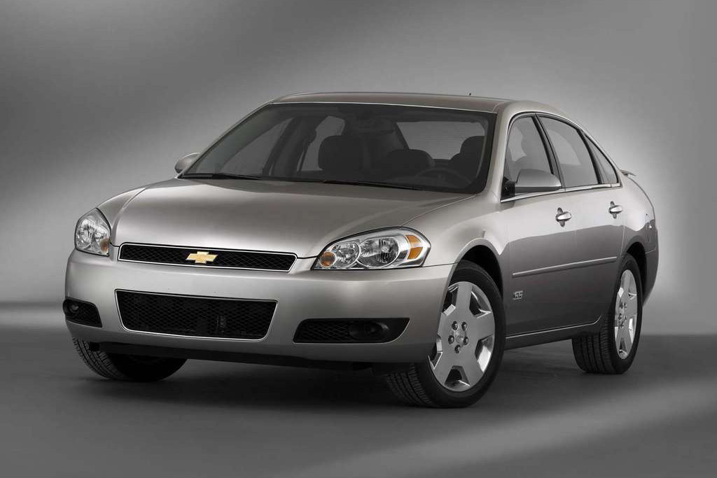 used chevrolet impala for sale buy cheap pre owned chevy impala