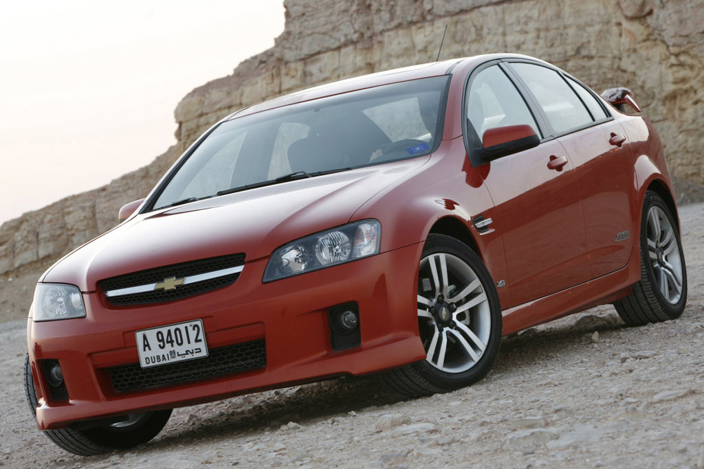 Used Chevrolet Lumina for Sale: Buy Cheap Pre-Owned Chevy ...