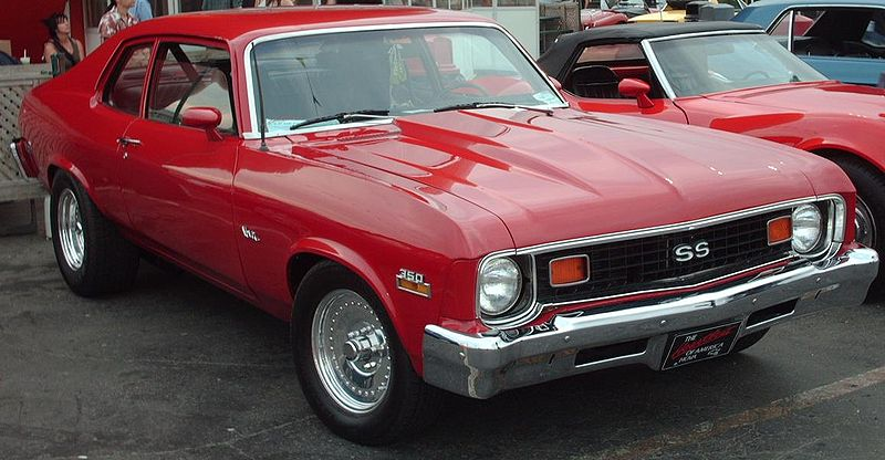 used chevrolet nova for sale buy cheap pre owned chevy nova. Black Bedroom Furniture Sets. Home Design Ideas