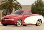 Used Chevrolet SSR