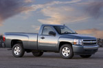 Chevrolet Silverado 150