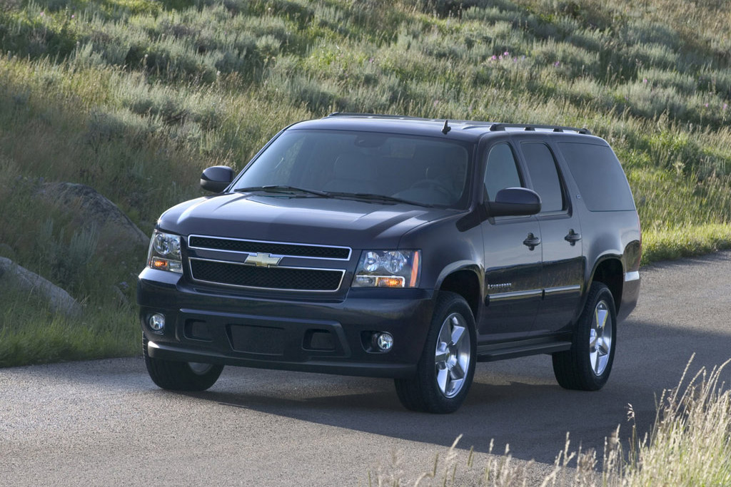 used chevrolet suburban for sale buy cheap pre owned chevy suburban. Black Bedroom Furniture Sets. Home Design Ideas
