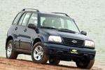 Chevrolet Tracker 150