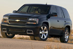 Chevrolet Trailblazer 150