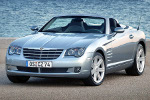 Chrysler Crossfire 150