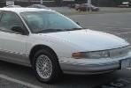 Used Chrysler LHS