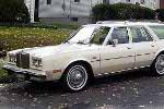 Chrysler LeBaron 150