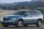 Chrysler Pacifica 150