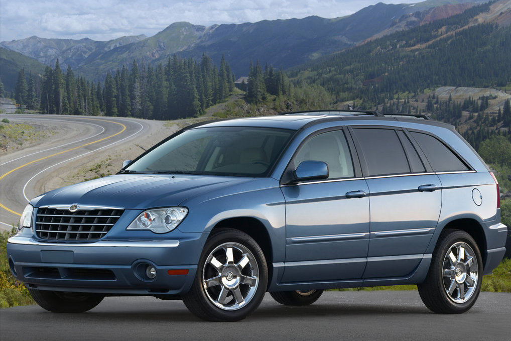 Robert Griffin Iii Will Keep Driving His Chrysler Pacifica