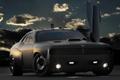 2009 Dodge Challenger Vapor by Galpin Auto Sports