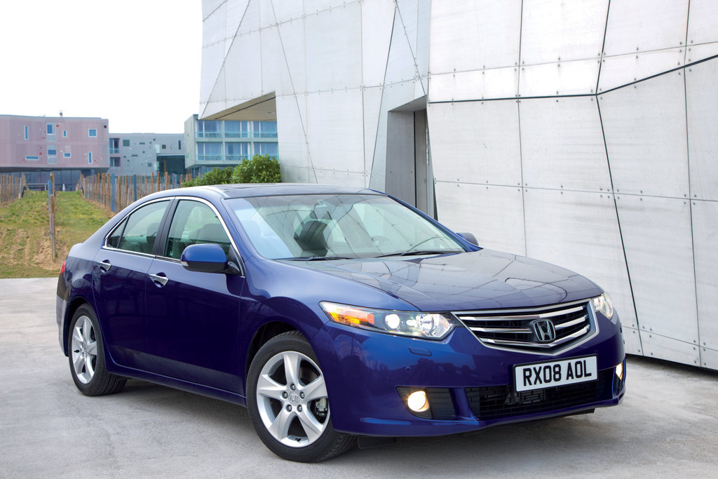Used Honda Accord for Sale by Owner: Buy Cheap Pre-Owned Honda Cars