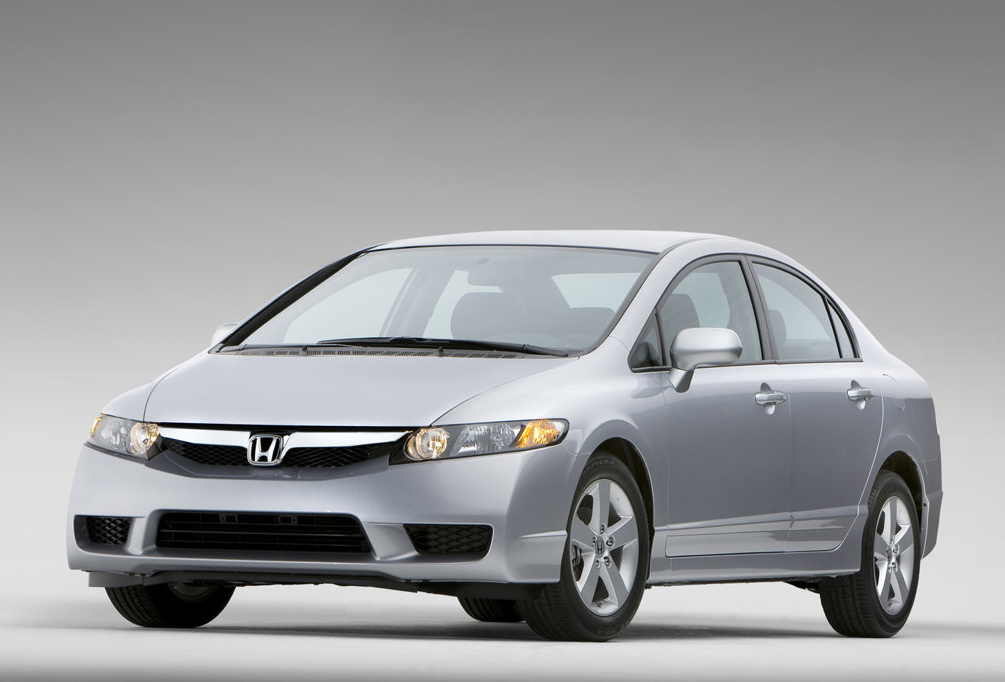 Used Honda Civic For Sale By Owner Buy Cheap Pre Owned Cars