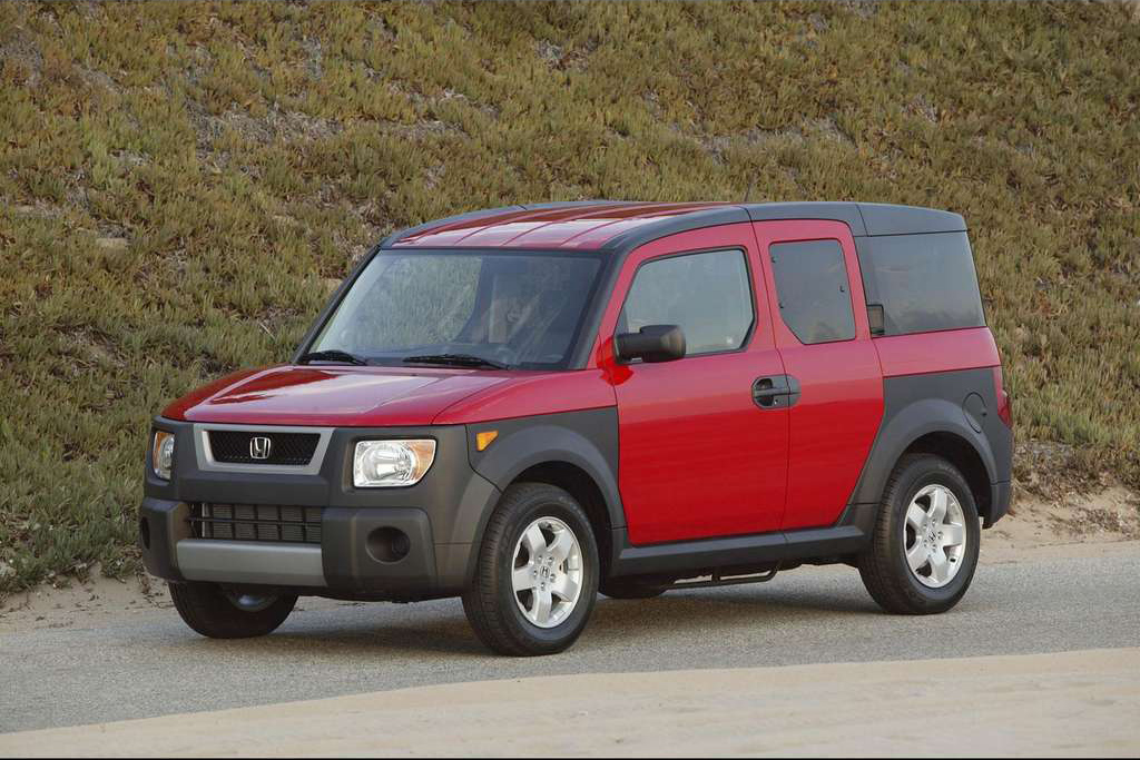 used honda element for sale by owner buy cheap pre owned honda suvs. Black Bedroom Furniture Sets. Home Design Ideas
