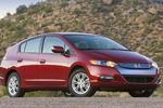 Honda Insight 150
