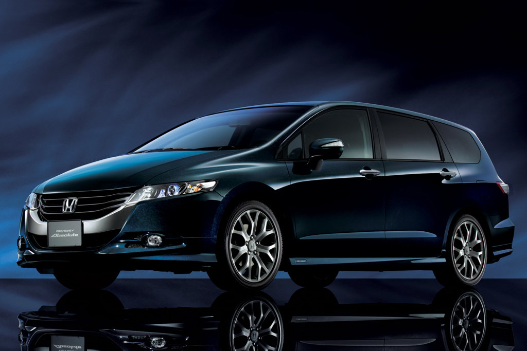 used honda odyssey for sale by owner buy cheap honda odysey van. Black Bedroom Furniture Sets. Home Design Ideas