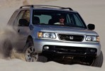 Used Honda Passport