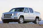 Honda Ridgeline 150