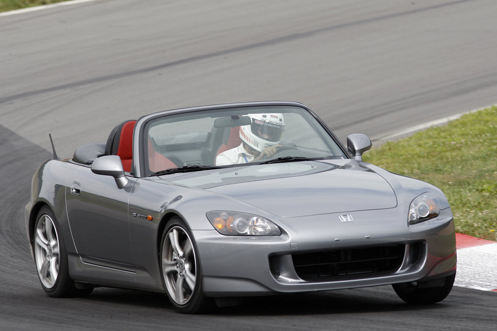 Used Honda S2000 for Sale by Owner: Buy Cheap Honda Sports Cars