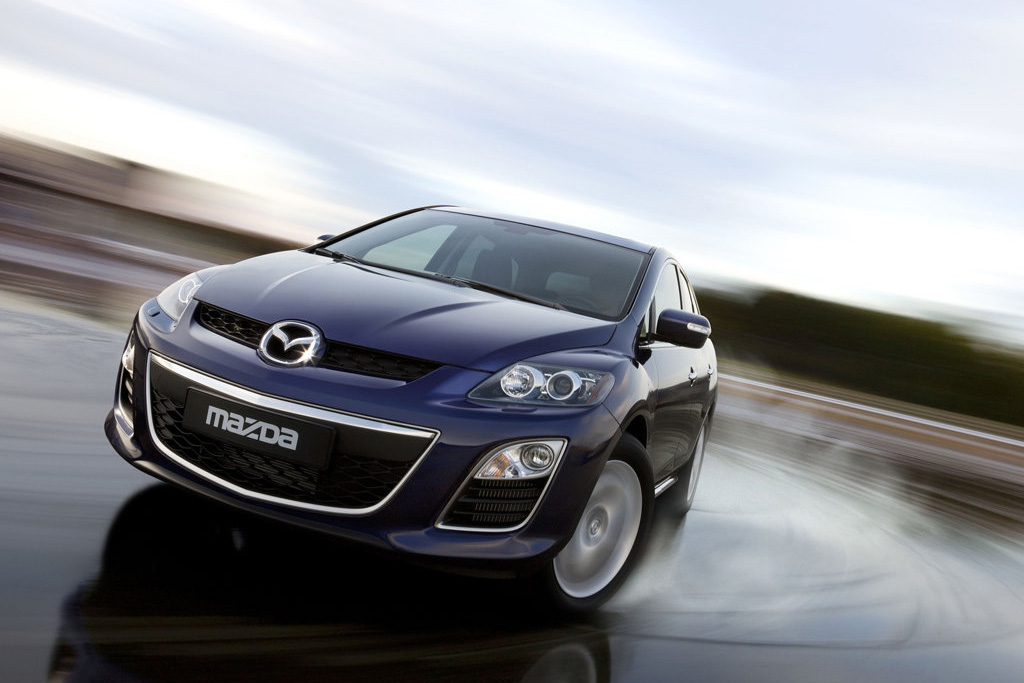 mazda cx 7 for sale buy used cheap pre owned mazda cars. Black Bedroom Furniture Sets. Home Design Ideas