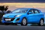 Used Mazda Mazda3