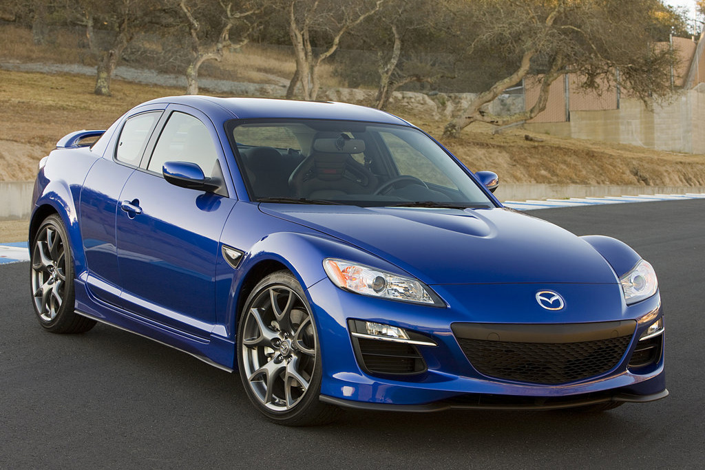 Mazda Rx 8 For Sale Buy Used Amp Cheap Pre Owned Mazda Cars