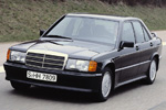 Mercedes Benz 190-Series 150