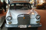 Mercedes Benz 200-Series 150