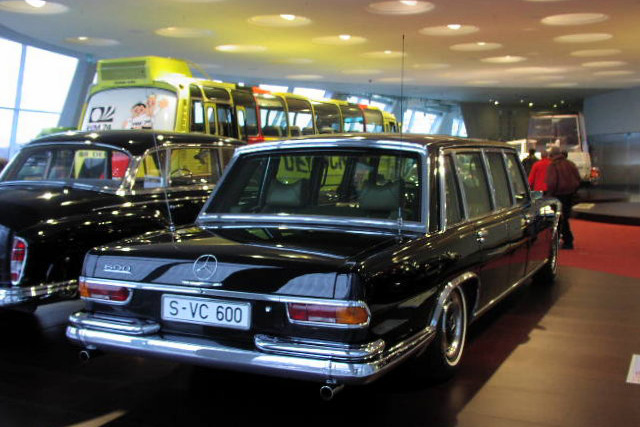 Used mercedes benz 600 series for sale buy cheap pre for Mercedes benz 600 price