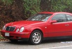 Used Mercedes-Benz CLK-Class