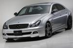 Mercedes Benz CLS-Class 150
