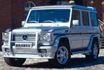 Used Mercedes-Benz G-Class