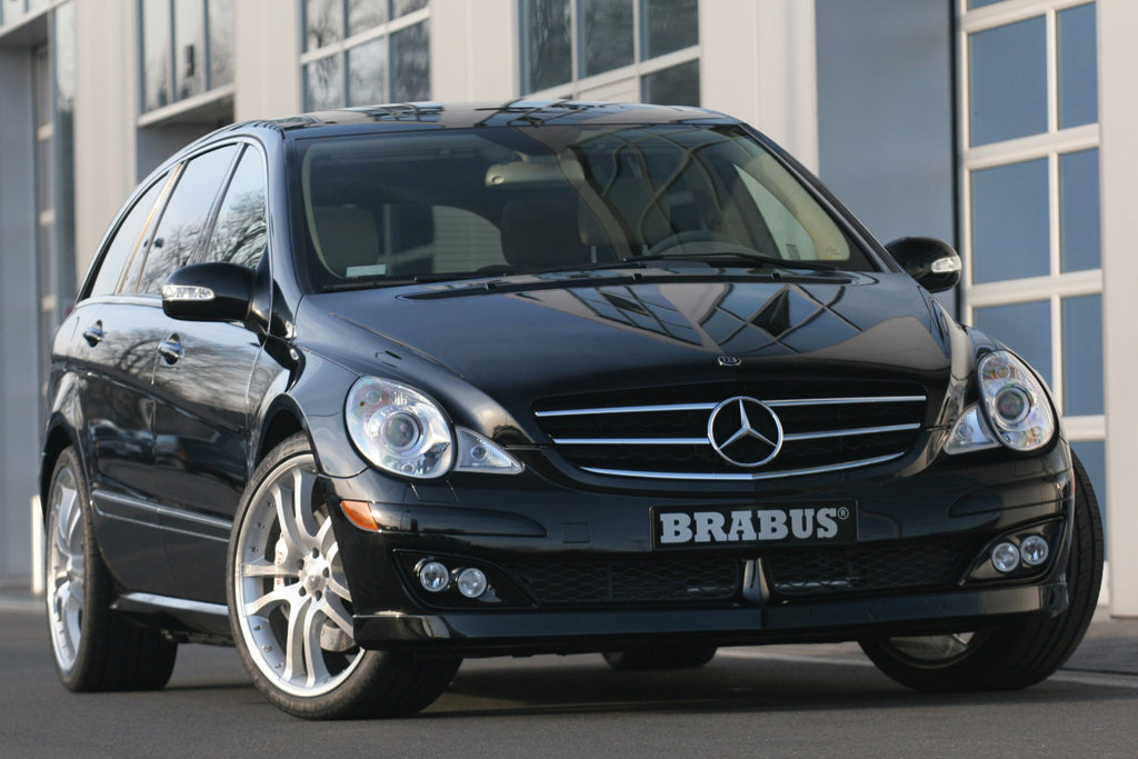 Used mercedes benz r class for sale buy cheap pre owned for Mercedes benz r class for sale