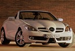 Used Mercedes-Benz SLK-Class