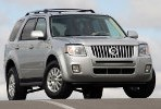 Used Mercury Mariner