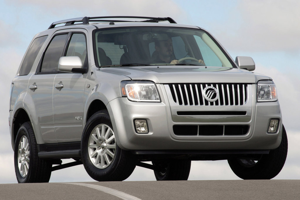 Used Mercury Mariner For Sale Buy Cheap Pre Owned Mercury Suv