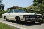 Mercury Monterey 150