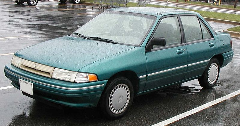 Used Mercury Tracer for Sale: Buy Cheap Pre-Owned Mercury Cars
