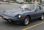 Used Nissan 280ZX