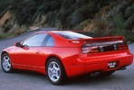 Used Nissan 300ZX