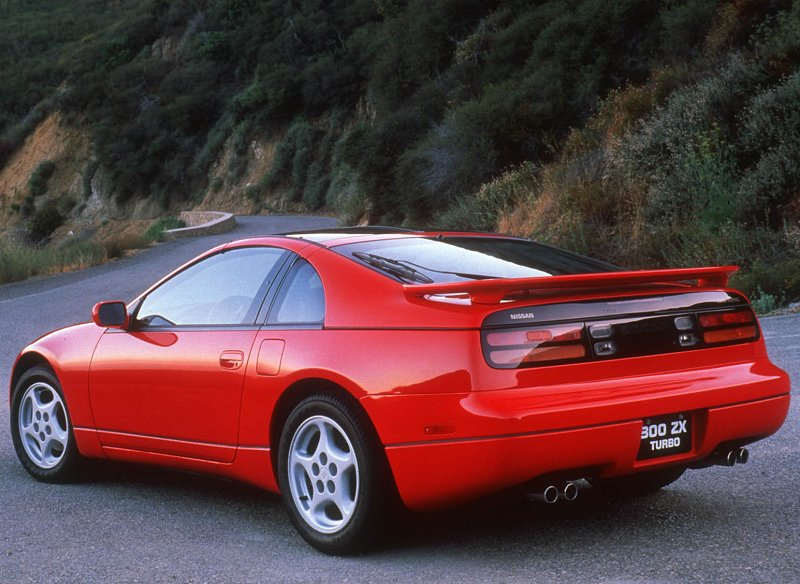 Used Nissan 300zx For Sale By Owner Buy Cheap Nissan 300