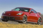 Used Nissan 350Z