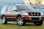 Used Nissan Armada