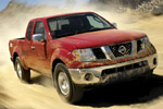 Nissan Frontier 150
